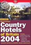 Recommended Country Hotels of Britain '99 - Hunter Publishing, FHG Guides