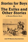 Stories for Boys & the Exiles and Other Stories - Richard Harding Davis
