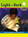 Light and Dark - Terry J. Jennings, David Anstey