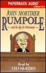 Rumpole and the Age for Retirement - John Mortimer, Leo McKern