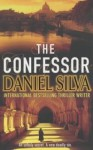 The Confessor (Gabriel Allon Series #3) - Daniel Silva