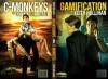 Gamification/C-Monkeys - Keith Hollihan