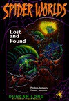 Lost and Found - Duncan Long