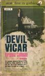 The Devil Vicar - Virginia Coffman