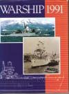 Warship 1991 - Robert Gardiner