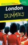London for Dummies - Donald Olson