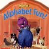 Barney's Alphabet Fun - Guy Davis, Dennis Full