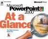 Microsoft PowerPoint 2000 at a Glance - Perspection Inc.