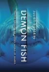 Demon Fish: Travels Through the Hidden World of Sharks (Audio) - Juliet Eilperin, Bernadette Dunne