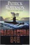 Barracuda 945 - Patrick Robinson