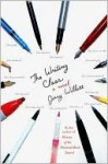 Writing Class - Jincy Willett