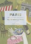 Paris: Restaurants & More - Taschen, Taschen, Vincent Knapp