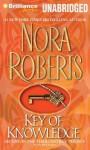 Key of Knowledge - Susan Ericksen, Nora Roberts