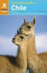 The Rough Guide to Chile - Andrew Benson, Melissa Graham