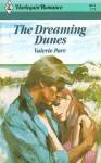 The Dreaming Dunes (Harlequin Romance #2644) - Valerie Parv