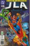 La Liga de la Justicia Tomo 7 - Mark Waid