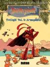 Dungeon: Twilight - Vol. 2: Armageddon - Joann Sfar, Lewis Trondheim, Kerascoët