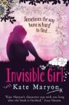 Invisible Girl - Kate Maryon