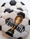 World Cup Football - Peter Murray