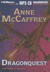 Dragonquest - Anne McCaffrey, Dick Hill
