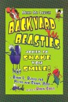 Backyard Beasties: Jokes to Snake You Smile - Diane L. Burns, Brian Gable, Peter Roop, Connie Roop