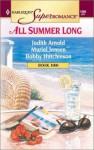 All Summer Long - Judith Arnold, Bobby Hutchinson, Muriel Jensen