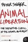 Animal Liberation - Peter Singer