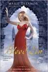 Blood Sin (Awakened by Blood, #2) - Marie Treanor