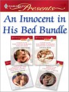 An Innocent In His Bed Bundle - Lindsay Armstrong, India Grey, Kathryn Ross, Christina Hollis