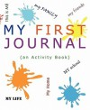 My First Journal - Sandra Graves