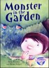 Monster in the Garden - Anne Rooney