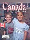 Canada: The People - Bobbie Kalman