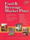 Food & Beverage Market Place, Volume 3: Brokers, Importers and Exporters, Transportation Firms, Warehouse Companies, Wholesalers and Distributors - Grey House Publishing