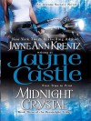Midnight Crystal (Dreamlight Trilogy, #3; Arcane Society, #9; Harmony, #7) - Jayne Ann Krentz