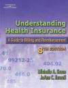 Bndl Understanding Health Insurance and Workbook - Michelle A. Green, Jo Ann C. Rowell