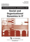 International Journal of Social and Organizational Dynamics in It, Vol 2 ISS 1 - Michael Knight