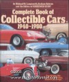 Complete Book Of Collectible Cars - Richard M. Langworth, Graham Robson