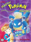 Magical Pokemon Journey, Volume 1, Part 4: Bulbasaur's Beau - Yumi Tsukirino
