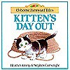 Kitten's Day Out - Heather Amery, Stephen Cartwright
