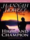 Highland Champion (Camerons) - Hannah Howell