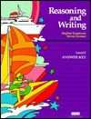Reasoning And Writing - Siegfried Engelmann, Bonita Grossen