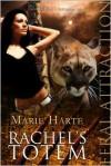 Rachel's Totem  - Marie Harte