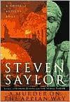 A Murder on the Appian Way - Steven Saylor, Scott Harrison