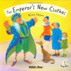 The Emperor's New Clothes (Flip Up Fairy Tales) - Alison Edgson, Jess Stockham, Masumi Furukawa, Hans Christian Andersen