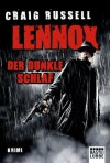 Lennox - Der dunkle Schlaf: Krimi (German Edition) - Craig Russell, Dietmar Schmidt