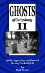 Ghosts of Gettysburg II: Spirits, Apparitions and Haunted Places of the Battlefield - Mark Nesbitt, Ryan Stouch