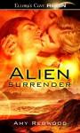 Alien Surrender - Amy Redwood