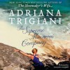 The Supreme Macaroni Company: A Novel (Audio) - Adriana Trigiani