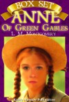 Anne of Green Gables - Box Set - Kiddy Monster Publication, L.M. Montgomery