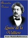 Louise de la Valliere - Alexandre Dumas